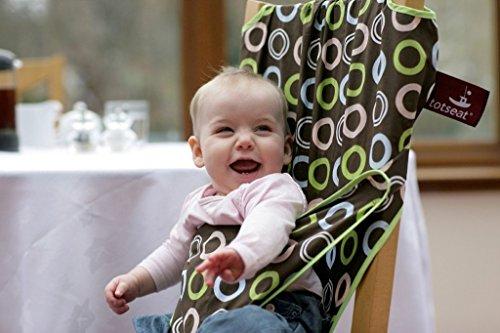 赤ちゃん用チェアベルト