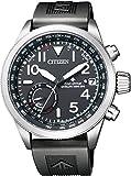 [シチズン]CITIZEN 腕時計 PROMASTER プロマスター LAND エコ・ドライブGPS衛星電波時計 F150 CC3060-10E メンズ