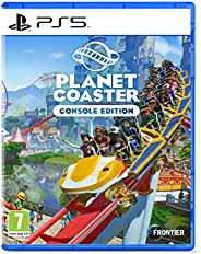 Planet Coaster Console Edition, PlayStation 5