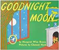 Kids Preferred Keepsake Board Book ? Goodnight Moon ? Safe and Asthma Friendly 【Creative Arts】 [並行輸入品]