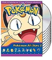 Pokemon All Stars Box Set 2 [DVD] [Import]