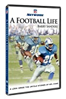 Football Life: Barry Sanders [DVD] [Import]