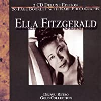 Gold Collection by Ella Fitzgerald