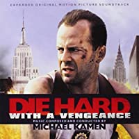 Die Hard With A Vengeance by OST
