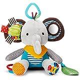 Skip Hop SH306202 Bandana Buddies Stroller Toy - Elephant