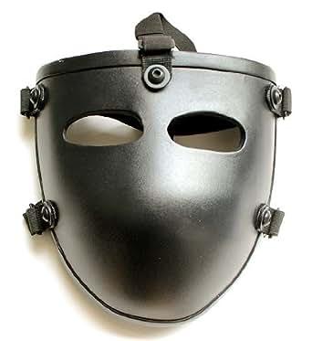 防弾フェイスマスク NIJ レベル IIIA 並行輸入品