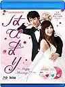 【Amazon.co.jp限定】はぴまり〜Happy Marriage 〜 (特典映像Blu-ray DISC付)