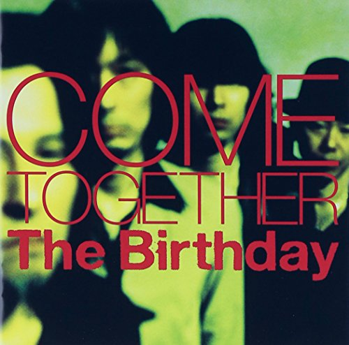 COME TOGETHER (初回限定盤)(DVD付)の詳細を見る