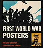 First World War Posters (Masterpieces of Art)