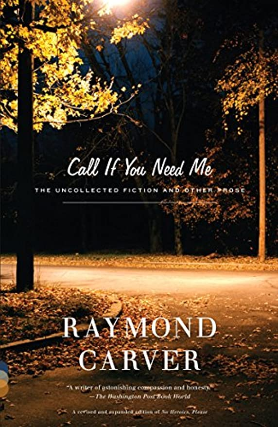 Call If You Need Me: The Uncollected Fiction and Other Prose (Vintage Contemporaries) (English Edition)