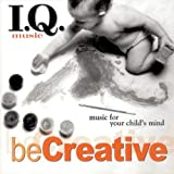 I.Q. Music: Be Creative