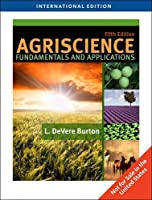 Agriscience Fundamentals and Applications (Fifth Edition)