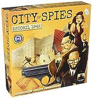 シティ・オブ・スパイ:エストリル1942 (City of Spies: Estoril 1942)