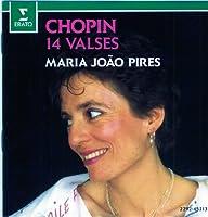 Chopin: Waltzes Nos 1