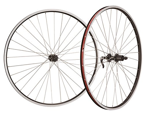 cycledesign(サイクルデザイン) ホイール ホイール 700C 22-28C フロント FV Vブレーキ エンド100 ロード用 829200