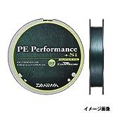 ダイワ  ライン PE PERFORMANCE+Si #0.6-120 073448