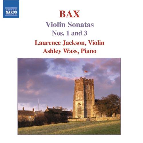 Violin Sonatas Nos 1 & 3