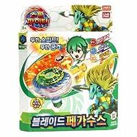 ZAMBUS KOREA スピンファイター Blade Pegasus 6516 [並行輸入品]