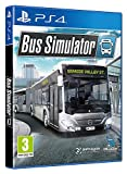 Bus Simulator (PS4) (輸入版)