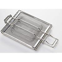 オーブントースター?グリル用 ホットサンドメーカー (2個)