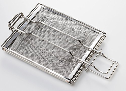 オーブントースター・グリル用 ホットサンドメーカー (2個)...