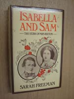 Isabella and Sam: Story of Mrs.Beeton