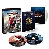【Amazon.co.jp限定】スパイダーマン:ファー・フロム・ホーム ブルーレイ&DVDセット(初回生産限定)(特典 スペシャル・ボーナスディスク付) [Blu-ray]