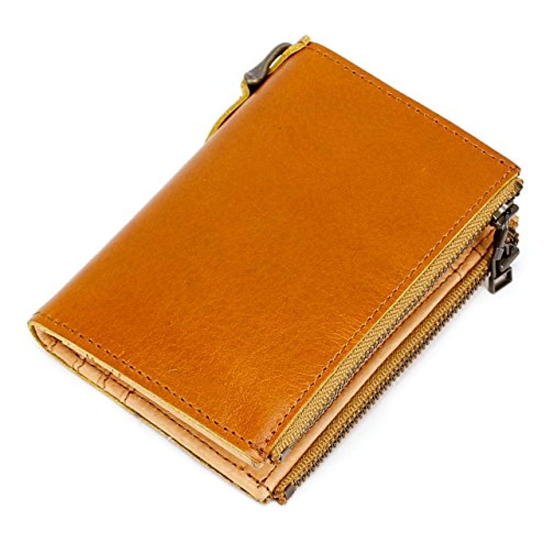 感謝祭付属品群れAVIREX BEIDE SERIES アヴィレックス バイドシリーズ 二つ折り財布 小銭入れあり AVX1804