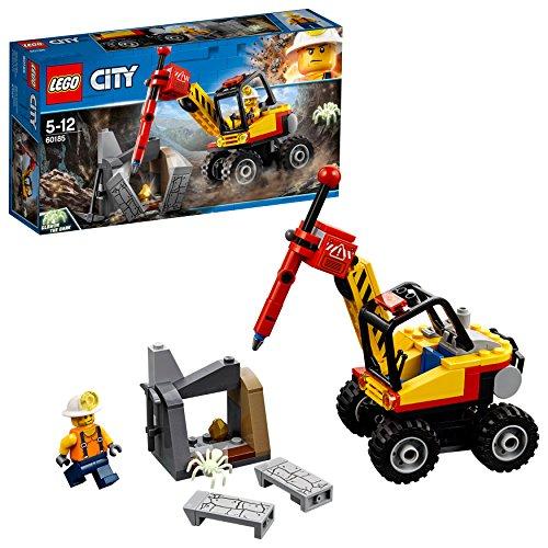 レゴ(LEGO) シティ パワースプリッター 60185