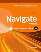 Navigate: B2 Upper-Intermediate: Workbook with CD (without key)