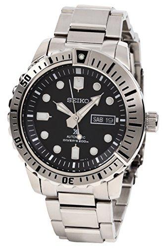 セイコー逆輸入モデル ダイバーズ DIVERS SRP585K1 [海外輸入品] メンズ 腕時計 時計