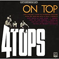 Four Tops on Top by FOUR TOPS (2015-08-05)