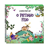 O Patinho Feio - Livro Pop-Up