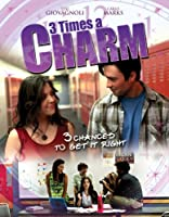 3 Times a Charm [DVD] [Import]