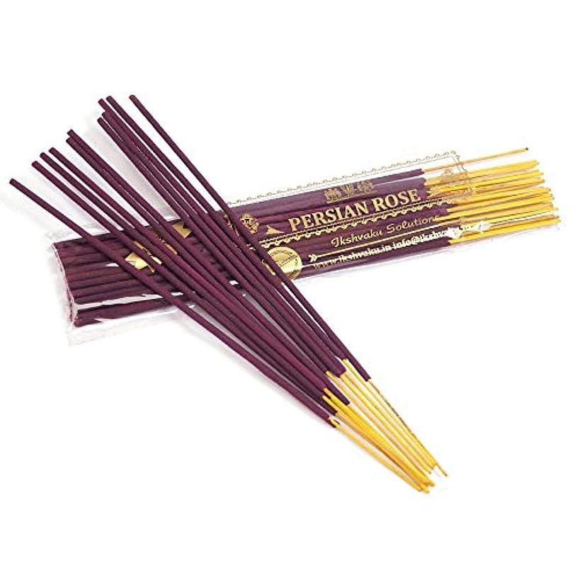 合金ディスパッチなんとなくPersian Rose Incense Sticks 50