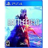 Battlefield V (輸入版:北米) - PS4