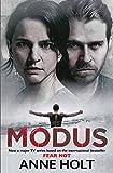 Modus: Originally published as Fear Not: 4 (Vik/Stubo)