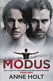 [Holt, Anne]のModus: Originally published as Fear Not: 4 (Vik/Stubo)