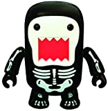 Dark Horse Deluxe Domo 7 Limited Edition Qee: Skeleton
