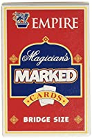 Loftus International Magic Secret Marked Card Deck [並行輸入品]