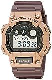 CASIO (カシオ) 腕時計 W-735H-5A メンズ 海外モデル [逆輸入品]