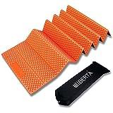 [リベルタ]LIBERTA 寝転び レジャーマット キャンピングマット キャンプマット アウトドアマット 厚手 折り畳み コンパクト 約20mm 4カラー