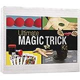 [マジック メーカー]Magic Makers 100+ Tricks Complete Kit: Everything Today's Magician Needs! [並行輸入品]