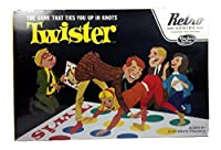 Twister Retro Series Exclusive