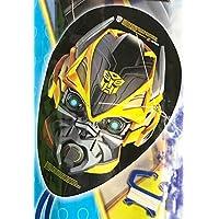 Transformers Bumblebee facekite 20