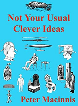 Not Your Usual Clever Ideas: how ingenuity made us human by [Macinnis, Peter]