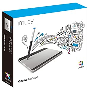 Intuos Pen Sサイズ CTL-480/S0