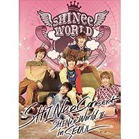 Shinee The 2nd Concert : Shinee World II In Seoul (2CD)