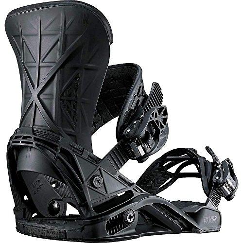 [해외] (살로몬) SALOMON 맨즈 스키・스노보드 빈딩 DEFENDER SNOWBOARD BINDINGS [병행수입품]-