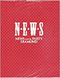 NEWS 公式 パンフレット 2008-2009 NEWS WINTER PARTY DIAMOND